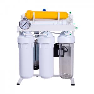 دستگاه تصفیه آب سوفیلتر