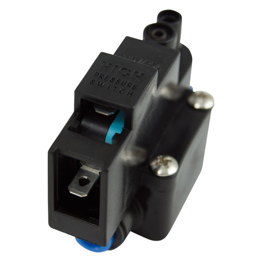سوئیچ فشار بالا High Pressure Switch دستگاه تصفیه آب